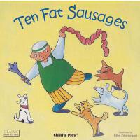 Ten Fat Sausages 9781846430084