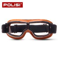 骑行越野风镜护目镜战术眼镜摩托车眼镜头盔