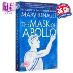 【中商原版】阿波罗的面具 英文原版 The Mask of Apollo: A Virago Modern Class