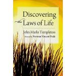 【预订】Discovering the Laws of Life