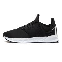 Adidas阿迪达斯 男鞋 2018新款 男子运动休闲耐磨轻便跑步鞋 AQ0259