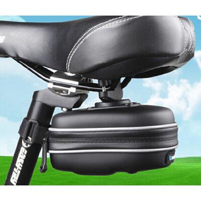 一体鞍座包自行车骑行装备 自行车尾包自行车鞍座包工具包