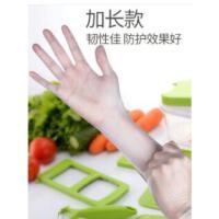 家务胶手套女洗菜洗碗厨房家用清洁耐用防水刷碗神器塑料薄款