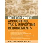 【预订】Not-For-Profit Accounting, Tax & Reporting Requirements