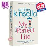 我那不是很完美的生活 My Not So Perfect Life 英文原版 索菲金塞拉 SophieKinsella