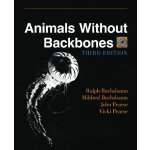 Animals Without Backbones: An Introduction to the Invertebr