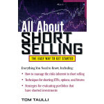 ALL ABOUT SHORT SELLING(ISBN=9780071759342)