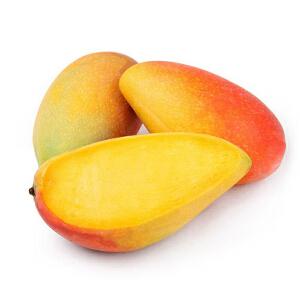 【海南特产】乐食汇 贵妃芒 2.5kg  新鲜水果