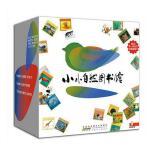 小小自然图书馆(全40册)《天鹅》 《蓝冠山雀》 《巨嘴鸟》 《鹳》 《翠鸟》 《孔雀》 《野鸭》 《母鸡》 《熊猫》