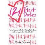 【预订】121 First Dates How to Succeed at Online Dating, Fall i