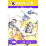 Key Words: 11b The carnival 关键词11b:狂欢节 ISBN 9781409301387