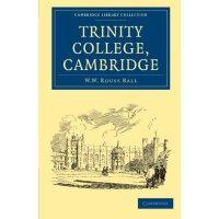 Trinity College, Cambridge (Cambridge Library Collection -