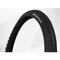 公路山地车小八块外胎K1177 非折叠胎 自行车轮胎26*1.95