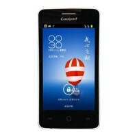 Coolpad/酷派 5200S 安卓 双卡双待智能手机 老人手机电信手机