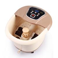 朗悦全自动电动按摩足浴盆 LY-803 电动加热变频洗脚盆深桶泡脚盆泡脚桶足浴器