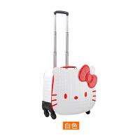 儿童拉杆箱小行李箱18寸卡通旅行箱可爱学生韩版皮箱万向轮 18寸