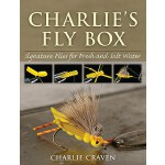 【预订】Charlie's Fly Box: Signature Flies for Fresh and Salt W