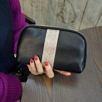 女包手拿包大容量手包女士小包包长款钱包休闲潮