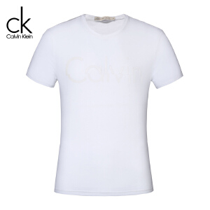 CKJ 短袖 T恤 男士 Calvin Klein Jeans夏季新款 36-5-2-CK9408021