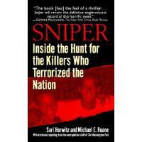 【预订】Sniper: Inside the Hunt for the Killers Who Terrorized