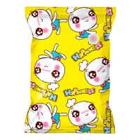 真空压缩袋被子棉被衣物抽真空收纳袋�R缩袋大号收拉袋特大抽气袋 幸福兔系列单品 特大(120*100cm)