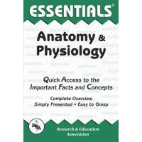 【预订】Anatomy and Physiology Essentials