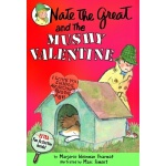 【中商原版】Nate The Great And The Mushy Valentine