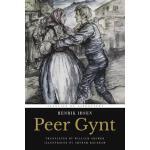 【预订】Peer Gynt: Illustrated