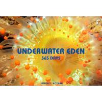 【预订】Underwater Eden: 365 Days