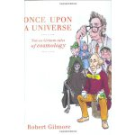 Once Upon a Universe: Not-so-Grimm tales of cosmology [ISBN